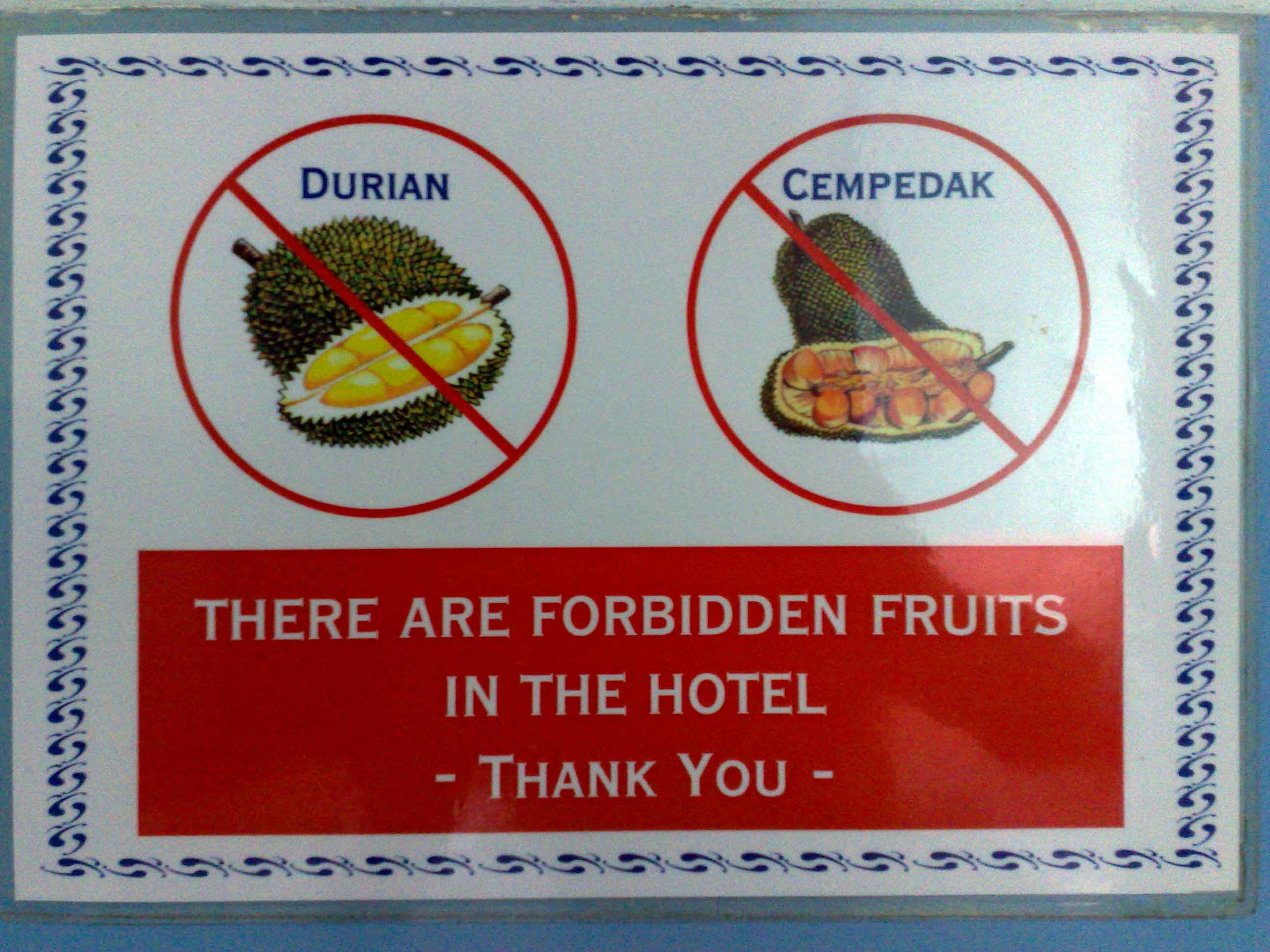 Forbidden-Fruits